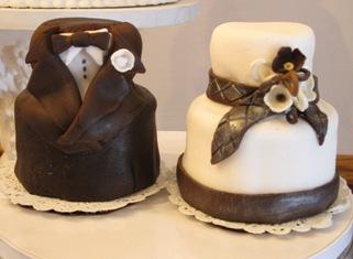 Griff S Goodies Wedding Cakes