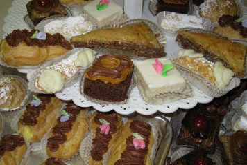 Assorted Pastries 007