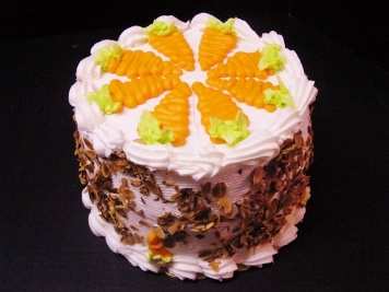 Griffs Goodies Carrot Cake 003